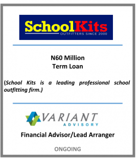 School Kits- N60m
